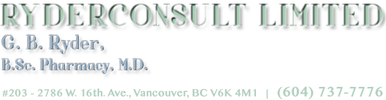 RYDERCONSULT LIMITED